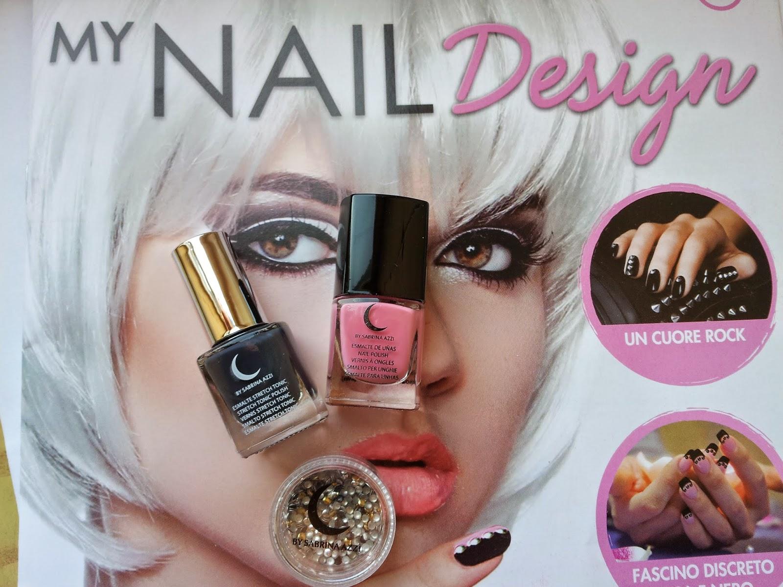My Nail Design De Agostini: le novità della quarta uscita