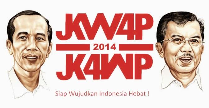 capres 2014 Jokowi-jk