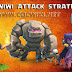 GOWIWI Attack Strategy for Town hall(TH) 8,9,10.