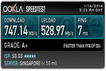 server singapura