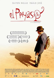 Ver online: El payaso (O Palhaço) 2013