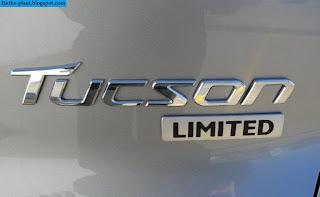 Hyundai tucson car 2013 logo - صور شعار سيارة هيونداى توسان 2013