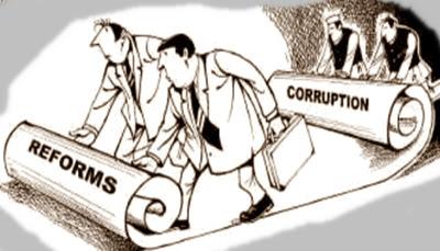 kasus korupsi