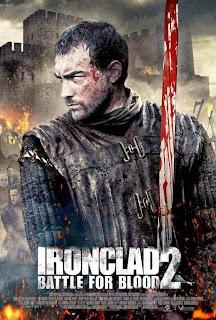 Ver: Ironclad: Battle for Blood (2014)