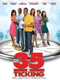 35 and Ticking 2011 Hollywood Movie Watch Online