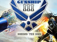 Download Game Android Gunship III APK+DATA