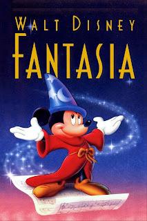 Watch Fantasia (1940) movie free online