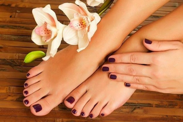 Pedicura Beauty Nails