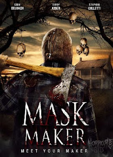Mask%2BMaker Baixar   Filme   Mask Maker   RMVB   Legendado
