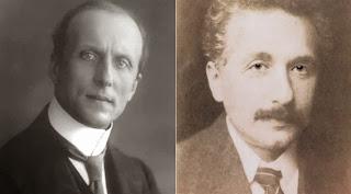 Καραθεοδωρή και Αϊνστάιν: «μίλησαν» τα αρχεία