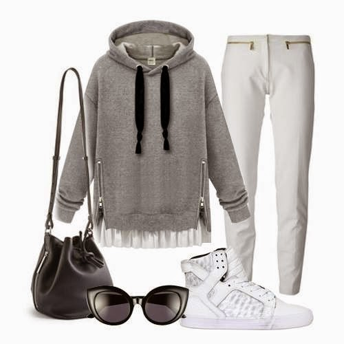 Casual Outfits Sets For Ladies...