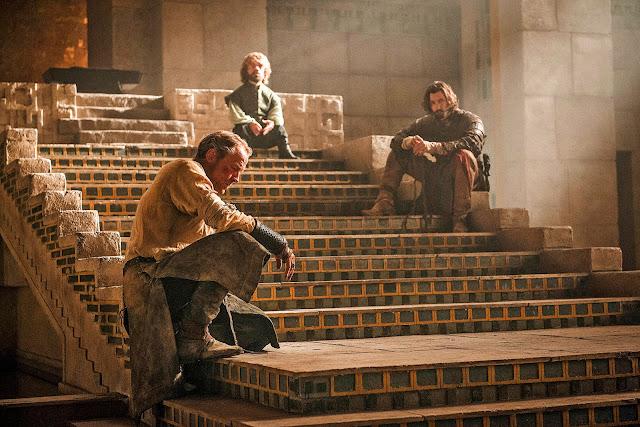 Descubra quando retorna a sexta temporada de Game of Thrones e saiba o motivo da demora!