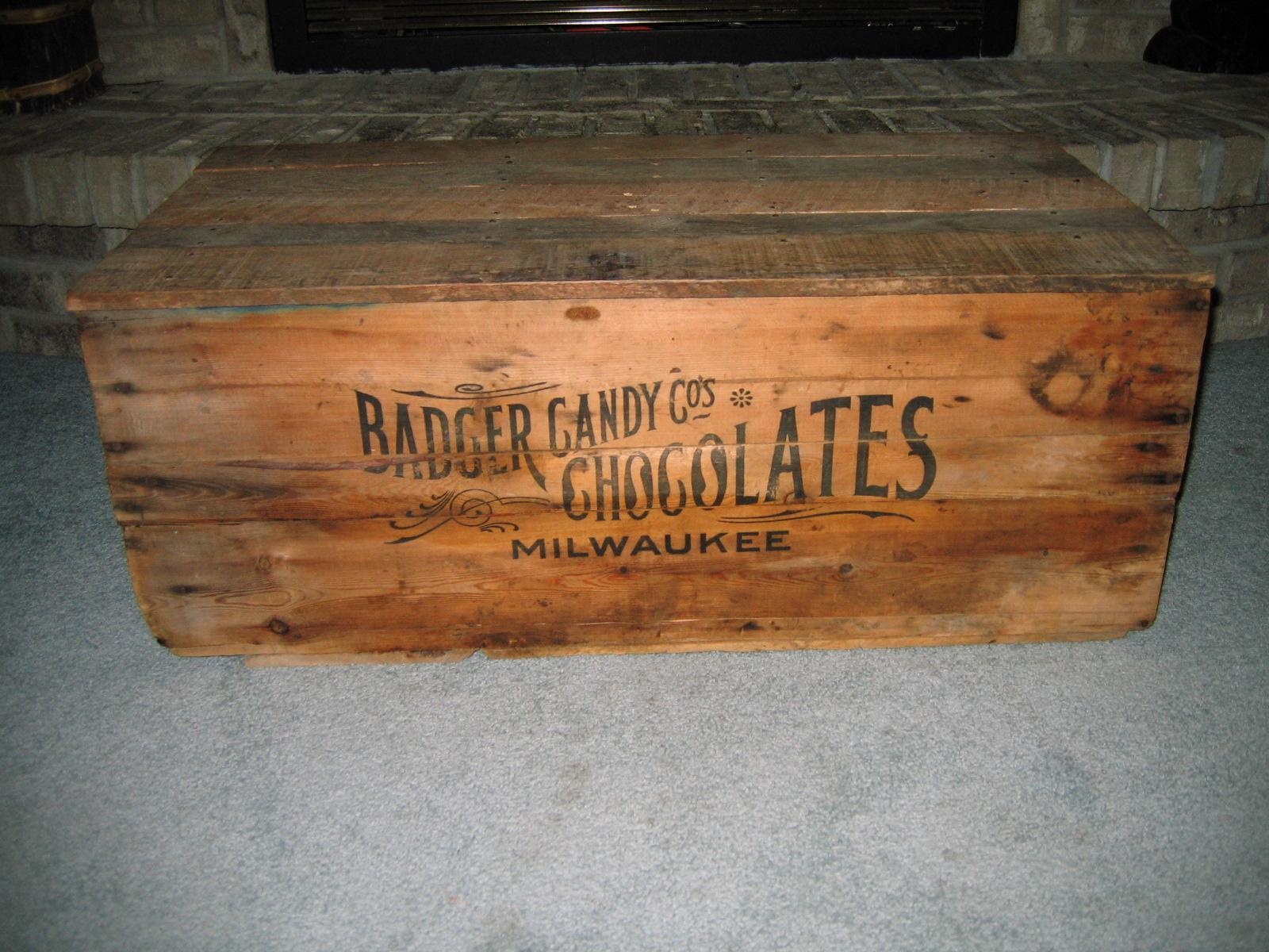 The Chocolate Box Seattle