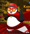 Kung Fu Panda New Dress Up