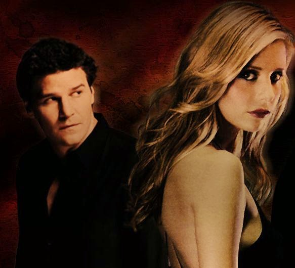 Buffy The Vampire Slayer And Angel Fan Club