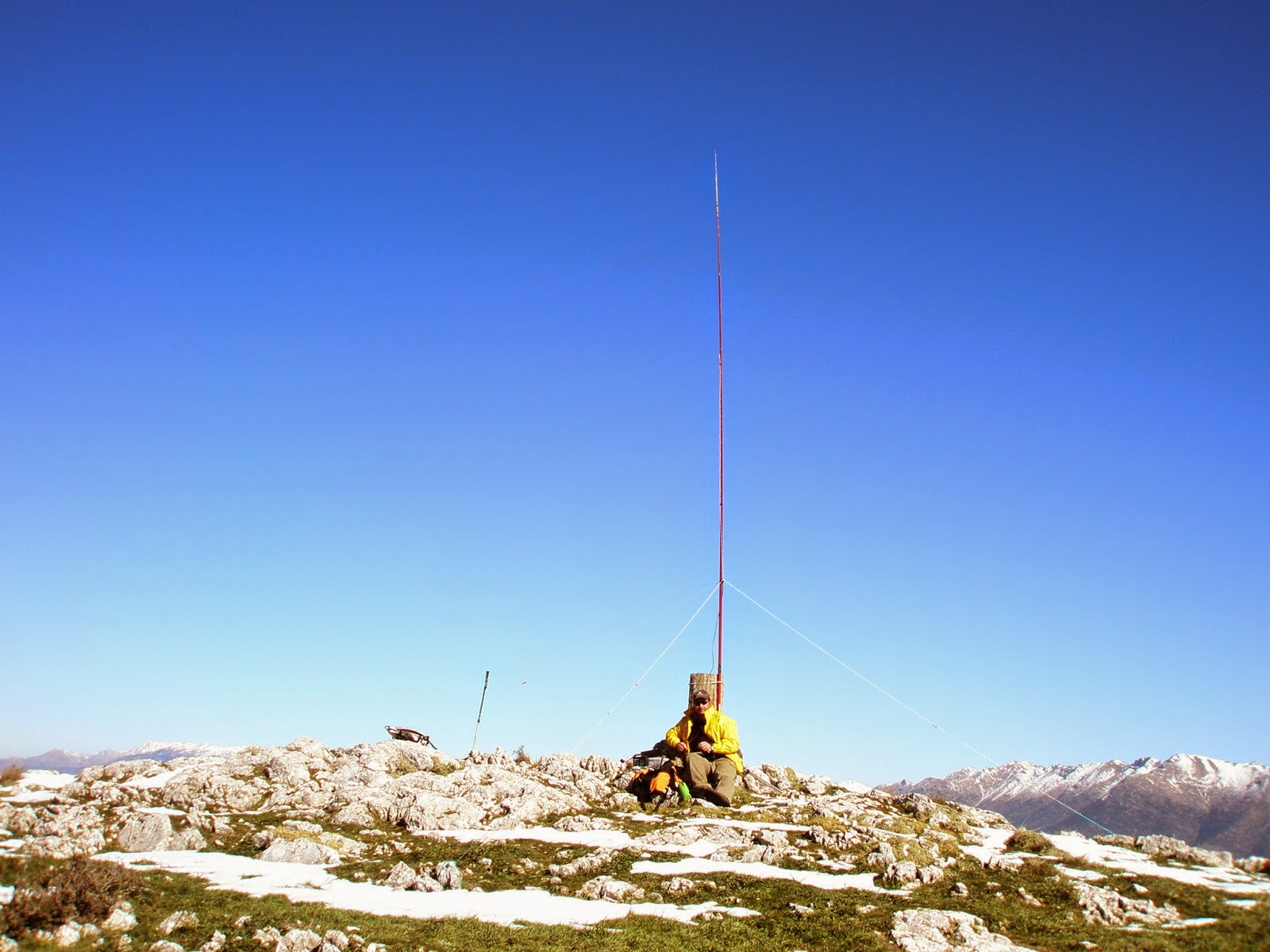 SV3GLI/P ON SV/PL-127 ΚΟΥΦΟΛΙΟΥ 1170m.