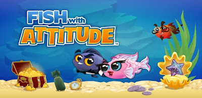 Fish with attitude hack cheat tool free downloads for Fish with attitude 2
