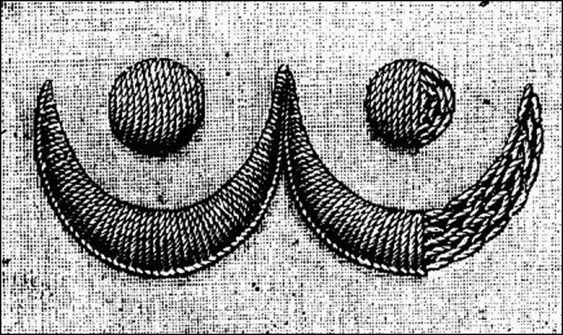 project gutenberg book of needlework