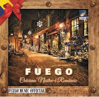 """Fuego - """"Crăciunu' nostru-i românesc!"""", lansare CD, decembrie 2014"""