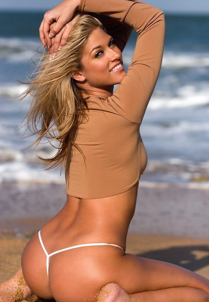 Gina lynn massive ass