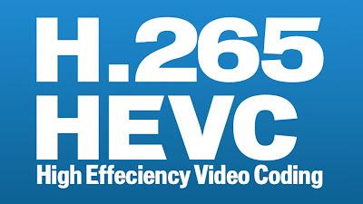 Memutar Video X265-HEVC
