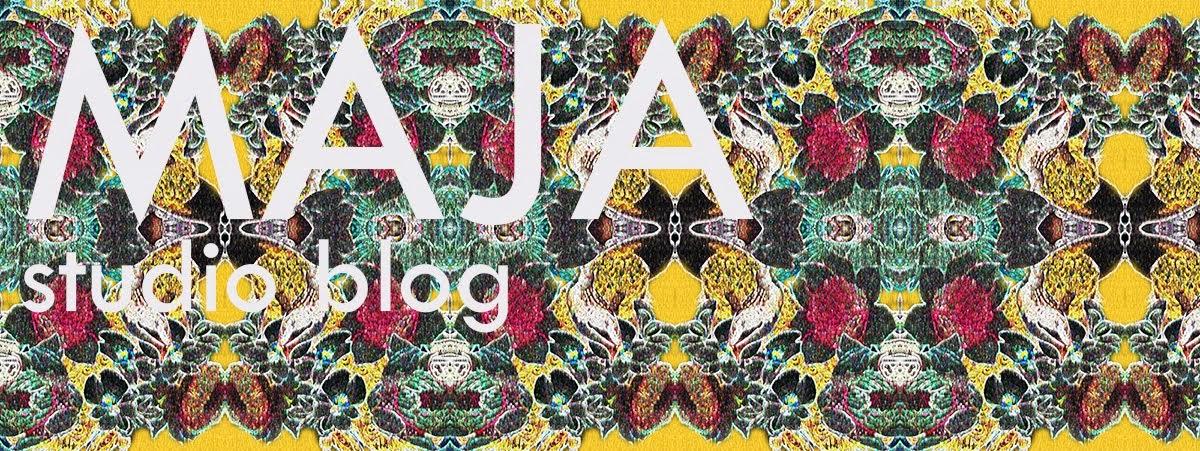 MAJA Studio blog