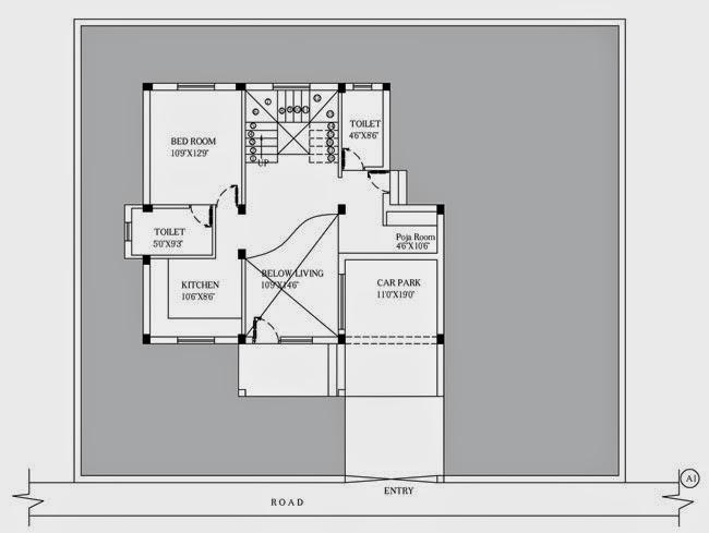 Residence Plan