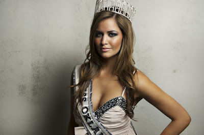 Kaitlyn Smith,Miss Oklahoma USA 2011