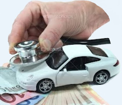 SIMULADOR: QUANTO CUSTA TER CARRO?
