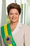 Foto Oficial da Presidenta