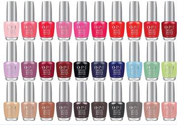 OPI The Leader In Nail Color Innovation Announces Release Of Infinite Shine