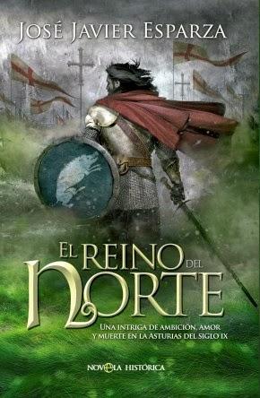 El reino del Norte (José Javier Esparza)