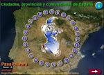 Pasapalabras de ciudades y comunidades autónomas de España