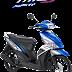Spesifikasi Standar Yamaha Mio J