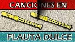 Vídeos para Flauta