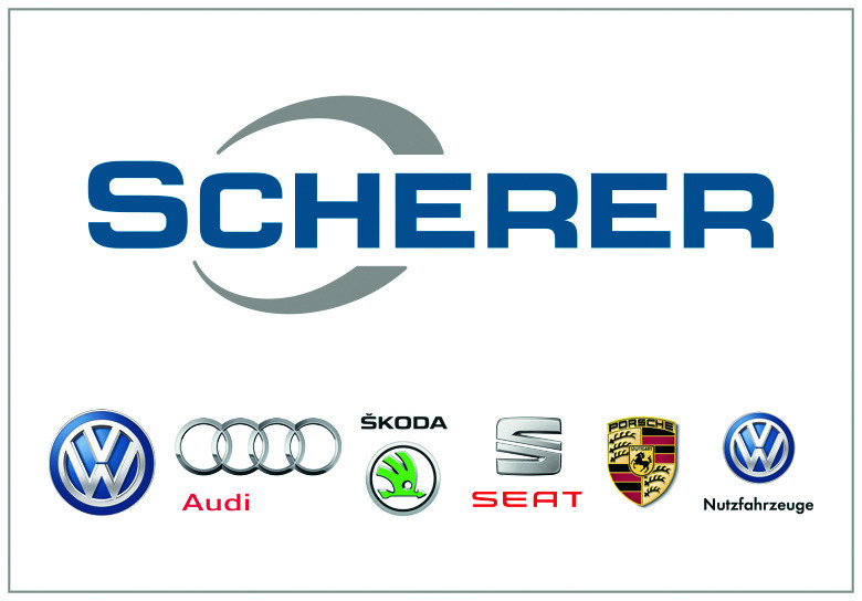 Peter Scherer - Cronologia