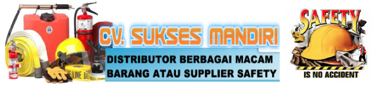Supplier Alat dan Perlengkapan Safety
