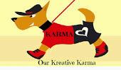 Blog Designer at Our Kreative Karma!