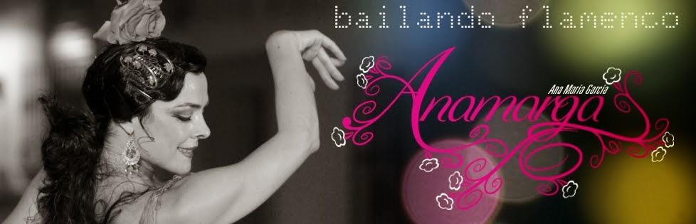 ana maria garcia flamenco