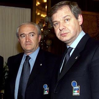 Processo d'Appello di Calciopoli: prescrizione no, prescrizione sì