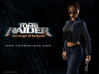 Tomb Raider The Angel of Darkness - PC Game Download
