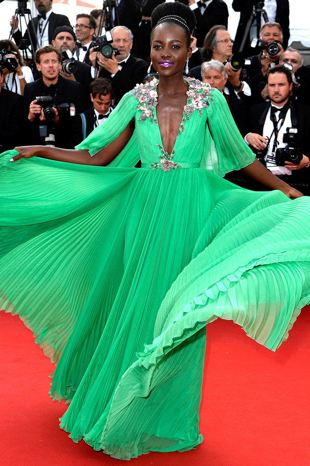 CANNES 2015: TOP 10 BEST DRESSED EDITION PART 1