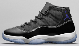 Air Jordan XI - Back with a vengeance, the greatness returns.
