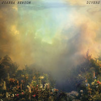 The Top 50 Albums of 2015: Joanna Newsom - Divers