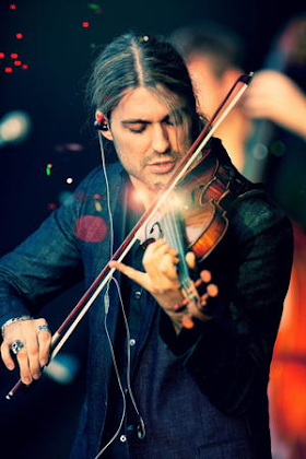 Violinist I love