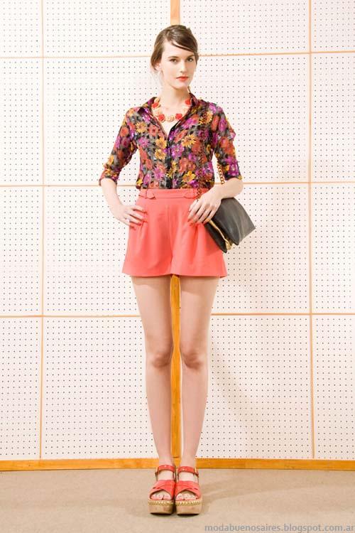 Las Pepas verano 2014 colección verano 2014 moda mujer.