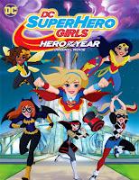 ODC Super Hero Girls: Héroe del año
