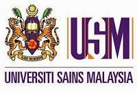 Jawatan Kosong Di Universti Sains Malaysia USM