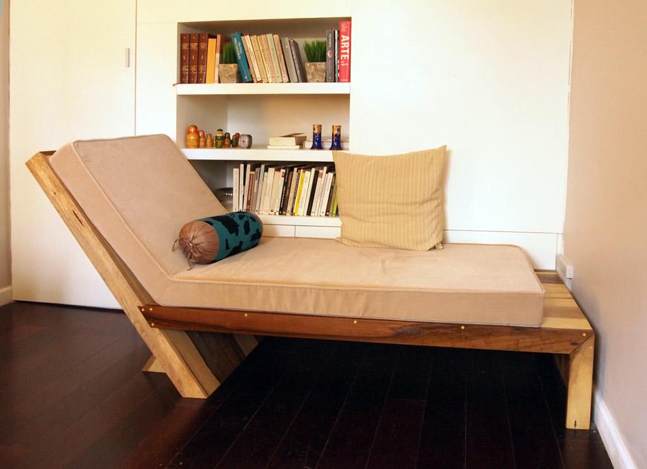 Muebles a medida divanes en madera maciza de guayubira for Muebles de cocina de madera maciza