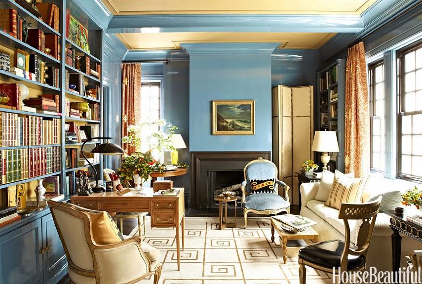 Ex Libris Architecture Decorating Ideas